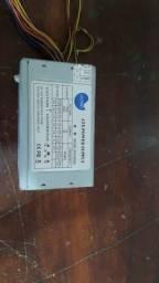 Fonte pc ATX power supply 500w