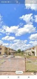 Apartamento com 2 dormitórios à venda, 42 m² por R$ 95.000,00 - Jardim Centro Oeste - Camp