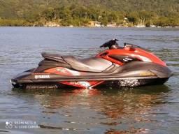 Vendo cota JetSki Yamaha FZS SVHO 1.8 ou troco por moto