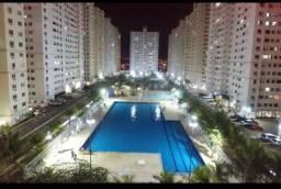 Apartamento Borges Landeiro