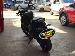 Moto Fazer 250cc FZ25