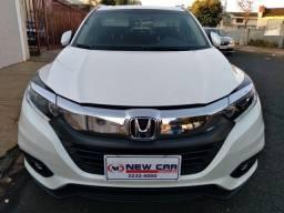 Honda HR-V 1.8 Flexone EXL Automático 2019/19 7mil km