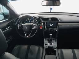 Civic Exl Cvt Automático  2020