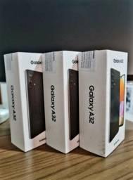 Samsung Galaxy a32 128gb Caixa lacrada