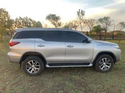 Toyota- SW4 SRX 2018