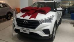 "Hyundai Creta Action 1.6 Flex ""0 km"" 2021- Roberto (2 1) 9 6 4 1 5 - 4 5 6 0"