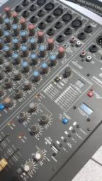 Mesa de som Ciclotron AMBW 8XDF - Pouco uso