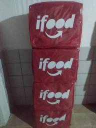 Bolsa bag 45L entregamos todo Brasil