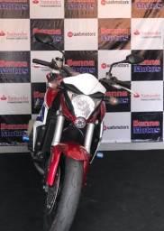 R$45.000,00 Honda Cb1000r ano:2015  moto nova em ótimo estado de conservação