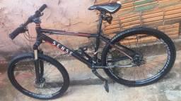 Bicicleta Extreme sense top