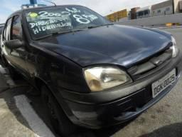 Fiesta Sedan 1.0 4P Street. Muito Lindo!