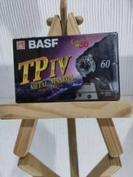 Fita K7 BASF TP IV 60