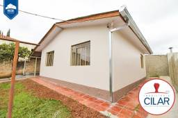 Casa para alugar com 2 dormitórios em Abranches, Curitiba cod:05922.002