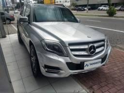 Mercedes Benz GLK 220CDI Sport 2013 Blindado Nível IIIA Inbra