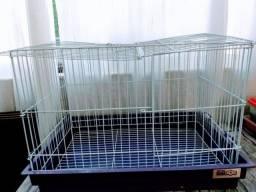 Gaiola para pequenos roedores