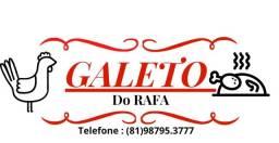 Galeto do Rafa