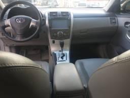 Corolla GLi  1.8 Aut.  2012 mod. 2013 - Flex/GNV