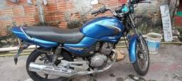Motor Yamaha ybr2007