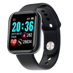 Relogio Smartwatch Y68 D20 Android e  IOs
