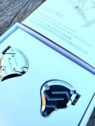 Kz Zs10Pro + Bag (5x cartão)