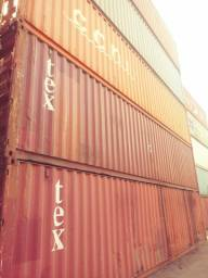 Container HC e STD 40 Pés