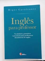 Inglês para professores - Higor Cavalcante