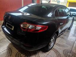 Fluence dynamic 2.0 cvt