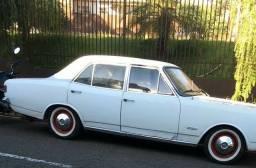 Opala Automático 1974 - RARIDADE