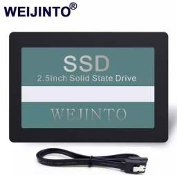 SSD 256 GB + brinde (NOVO LACRADO)