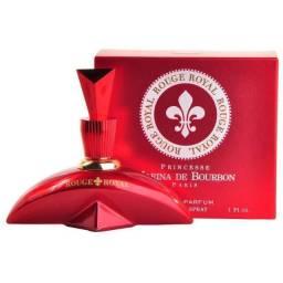 Perfume Marina De Bourbon Rouge Royal 50ml