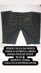 Calça country TASSA
