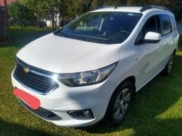 Chevrolet SPIN Premier 7L automática 2020