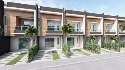 Excelentes Casas na Pajuçara em Condomínio Fechado!