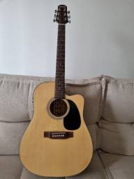 Vendo excelente violão