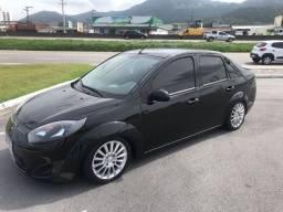 Fiesta sedan completo legalizado baixo 2012