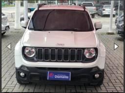 Título do anúncio: Jeep Renegade 2019/2020