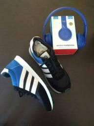 Tênis da Adidas Novo