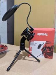 Suporte De Microfone Tomate