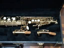 Sax Soprano Weril