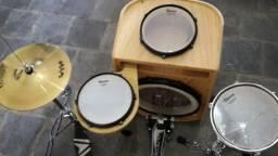 Tajon Gig Box da Cajon Percussion