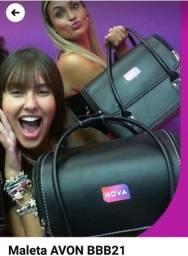 maleta oficial do BBB 21