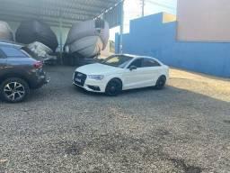 Audi A3  Completo