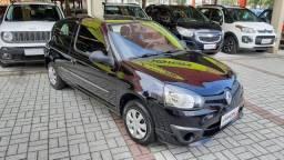 CLIO 2012/2013 1.0 AUTHENTIQUE 16V FLEX 2P MANUAL