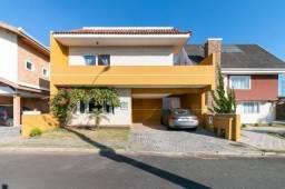 Casa à venda com 3 dormitórios em Fazendinha, Curitiba cod:SO2401