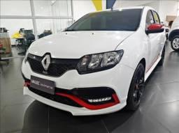 Renault Sandero 2.0 16v rs Racing Spirit