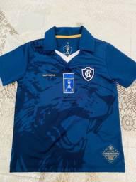 Camisa clube do Remo ( TAM. 10 anos )