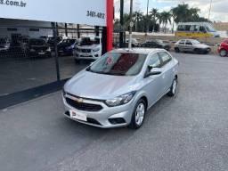 Chevrolet Prisma 1.4 LT 2019 com apenas 46.484km! Completo! Mylink + Roda de liga...