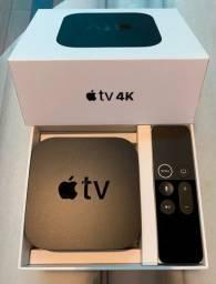 Apple TV 4K 64GB Nova