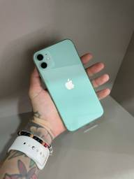 iPhone 11 de 128gb novo com garantia Apple