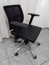 Cadeira de escritório - usada